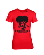 Original Woman's Classic | AMSTERDAM - CaribCreed (California) Clothing