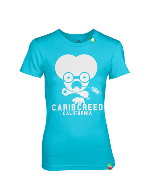 Original Woman's Classic | CALIFORNIA - CaribCreed (California) Clothing
