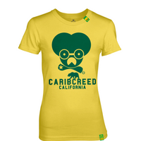 Original Woman's Classic | JAMAICA - CaribCreed (California) Clothing