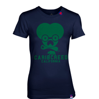 Original Woman's Classic | MASSACHUSETTS - CaribCreed (California) Clothing