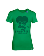 Original Woman's Classic | NEVADA - CaribCreed (California) Clothing