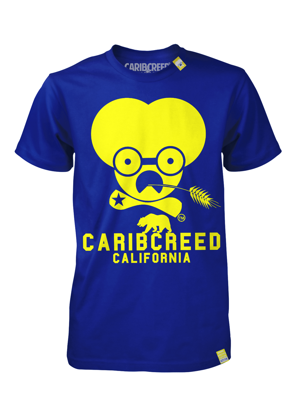 Original Classic | OREGON - CaribCreed (California) Clothing