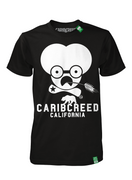 Original Activism Classic | BLACK - CaribCreed (California) Clothing