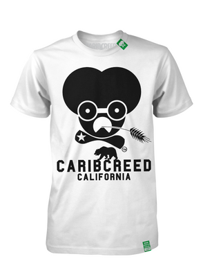 Original Activism Classic | WHITE - CaribCreed (California) Clothing