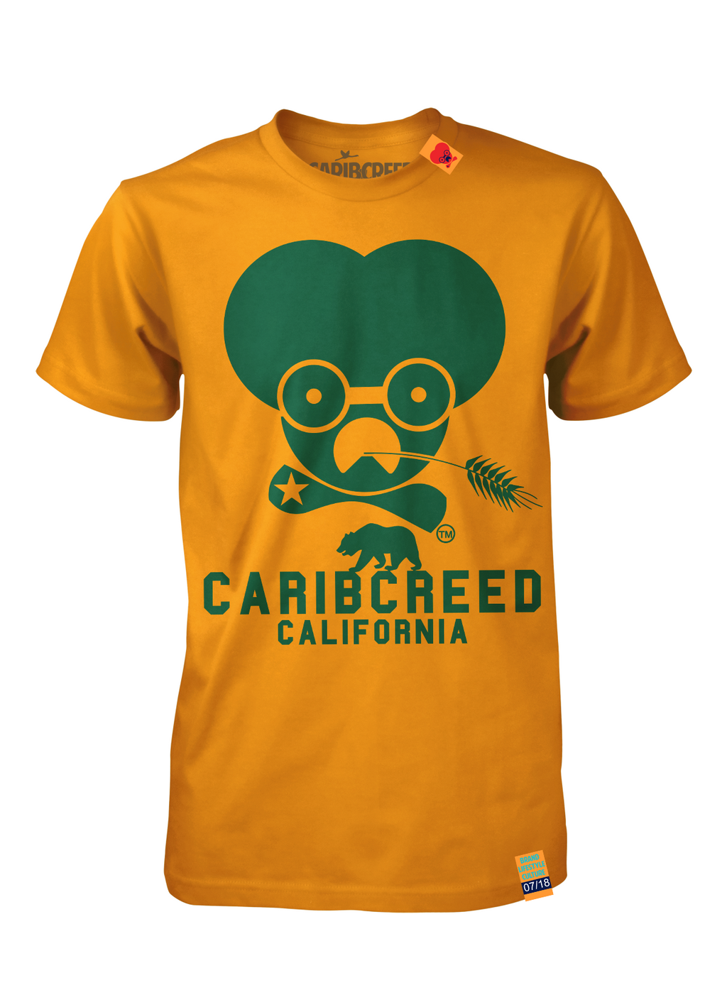 Original Classic | VERMONT - CaribCreed (California) Clothing