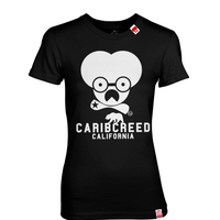 Original Woman's Classic | WASHINGTON D.C. - CaribCreed (California) Clothing