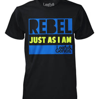 Original Rebel's Confession - CaribCreed (California) Clothing