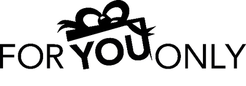 for you only logo