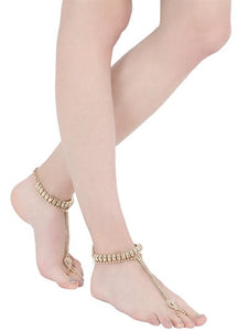 VIPER ANKLETS (pair)