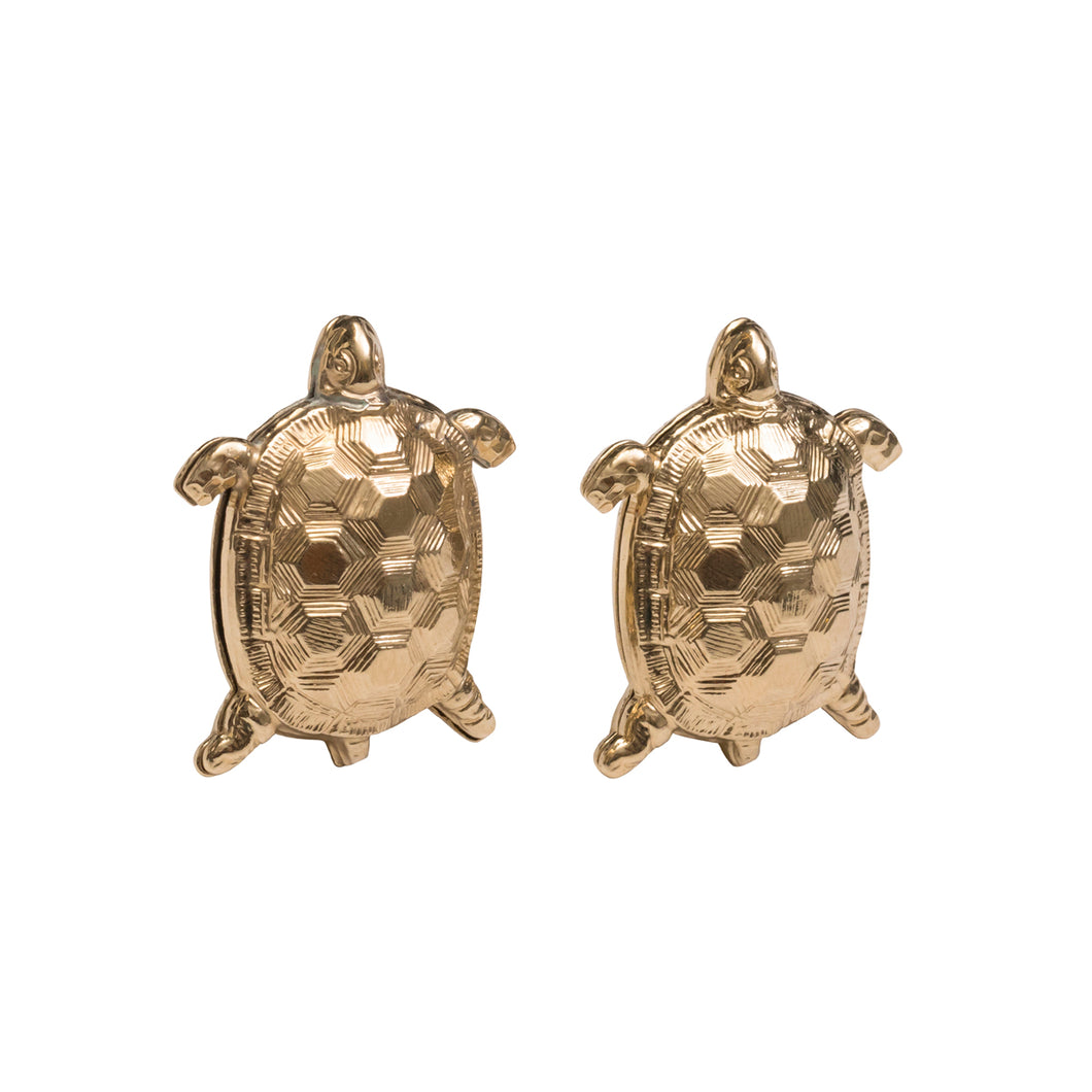 vittorio ceccoli jewelry design little turtle earrings jewel gold antique silver