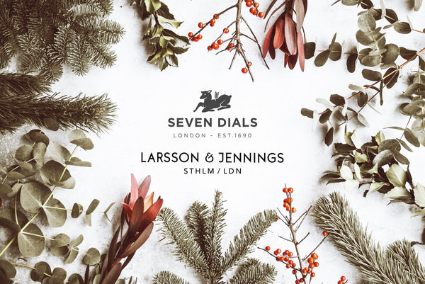 Join Us For Seven Dials' Christmas Shopping Event 2019