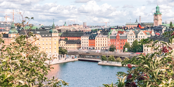 Top 5 Things To Do In Stockholm This Spring.