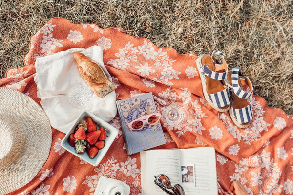 The 9 Best Books for Summer Self-Improvement: A Reading List