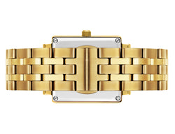 12mm Gold Vasa Link Strap