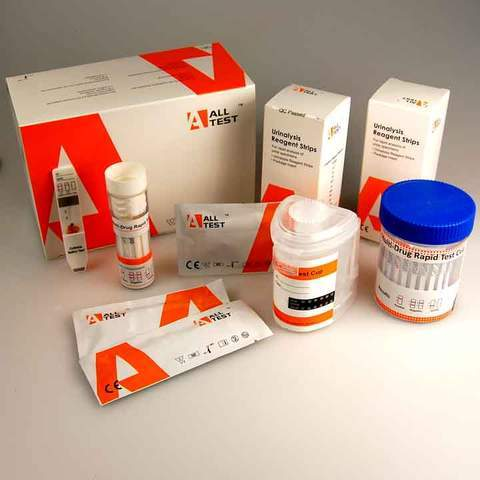 ALL Test drug test UK supplier distributor ALLTEST wholesale