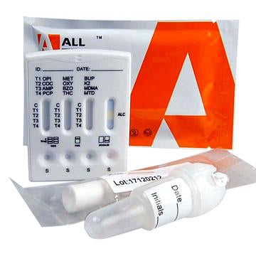 Drug testing kits saliva drug test kit