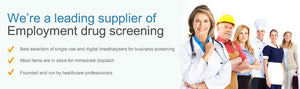 workplace drug testing kits for employment drug testing from uk drug testing