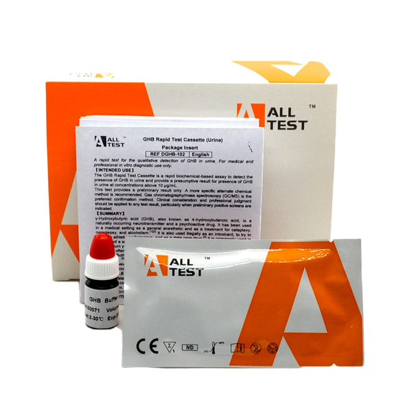 GHB Urine Drug Test Kit