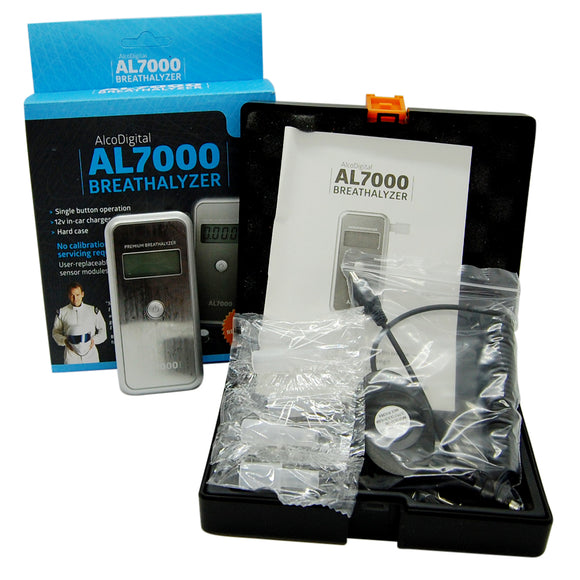 AL7000 breathalyser UK