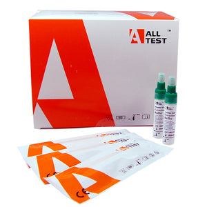 cocaine drug test surface wipe test kits