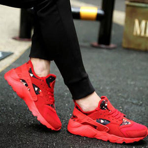 Lovers New Breathable Sport Running Shoes