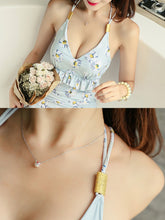 Tie Collar  Decorative Hardware  Plain One Piece