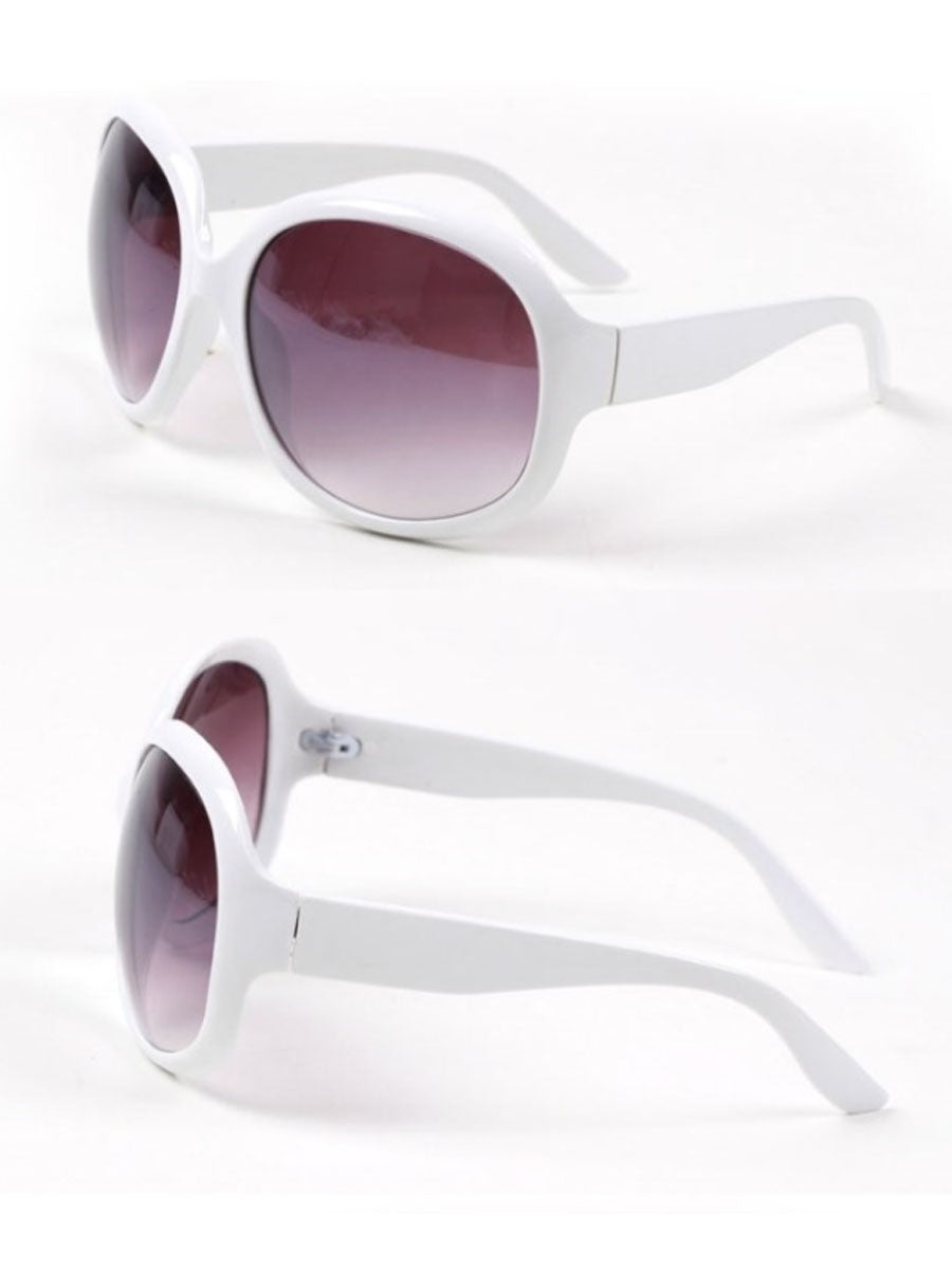 Plain Sunglasses
