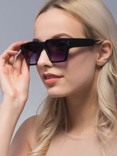 Plain Fashion Sunglasses