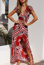High Slit Maxi Dresses