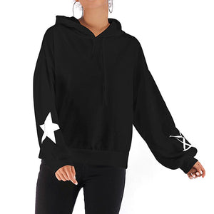 Hooded  Star Hoodies