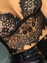 Decorative Lace Ruffle Trim  Crochet  Embroidery Sexy Lingerie