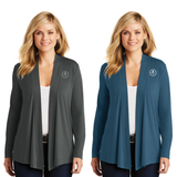 Ladies Concept Knit Cardigan by Port Authority