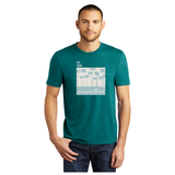 Pampered Chef / Palm Trees Unisex Perfect Tri Tee