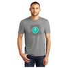 PC Seal / Palm Leave Unisex Perfect Tri Tee