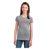 "Girl's ""Future Chef"" District® Concert Tee"