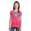 Girls Sugar and Spice Tee