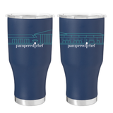 Summit Insulated Tumbler 28oz.