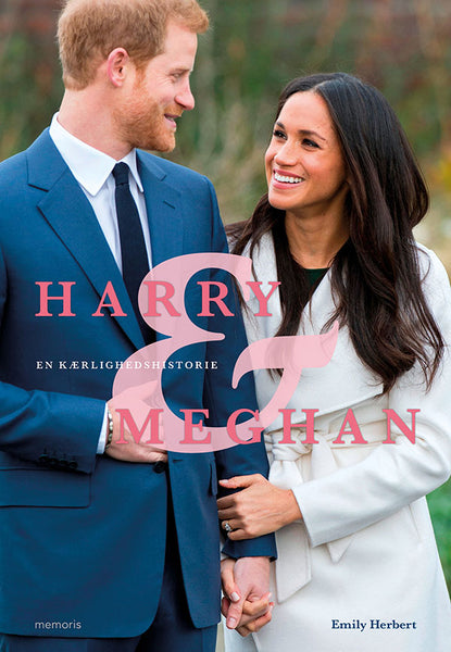 Harry og Meghan