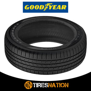 (1) New Goodyear Assurance All-Season 215/60/17 96T Low-Noise Performance Tire