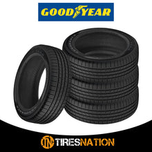 (1) New Goodyear Assurance All-Season 205/65/16 95H Low-Noise Performance Tire