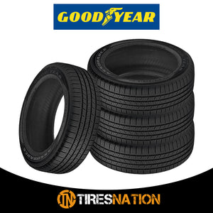 (1) New Goodyear Assurance All-Season 215/50/17 91V Low-Noise Performance Tire