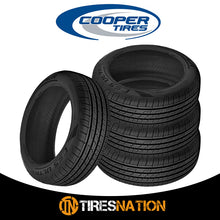 (1) New Cooper CS5 Ultra Touring 215/65R16 98H Tires