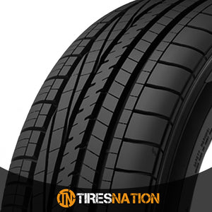 (1) New Goodyear Eagle RS-A2 245/45R19 98V All-Season Sports Performance Tire