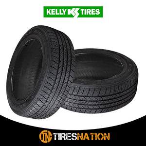 (1) New Kelly Edge A/S 225/65R17 102H All-Season Traction Tire