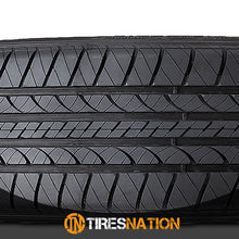 (1) New Kelly Edge A/S 235/55R17 99H All-Season Traction Tire