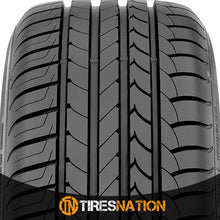 (1) Goodyear Efficient Grip 225/45R18 91Y Grand Touring Summer All Season Tires