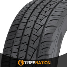 (1) New General G-MAX AS-05 225/40/18 92W All-Season Sports Tire