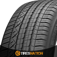 (1) New Dunlop Grandtrek Touring AS 255/50R19 107H 200 AA Tire