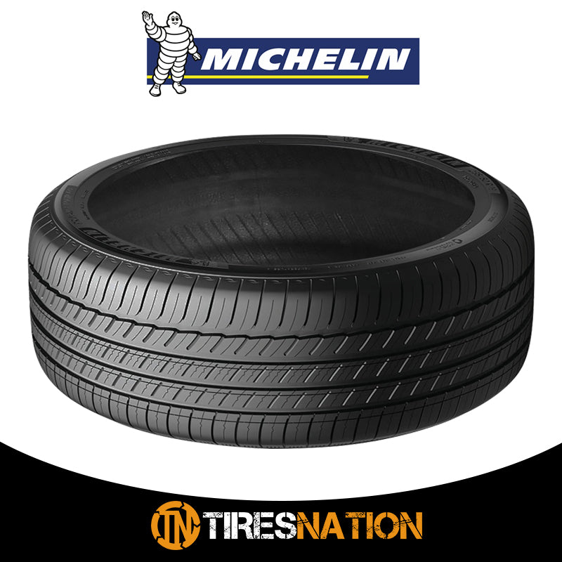 (1) New Michelin Primacy Tour A/S 235/40R18XL 95H Tires