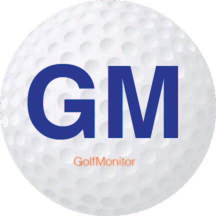 GolfMonitor Software